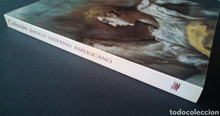 Libros de segunda mano: CTC - AÑO 1991 - CATÁLOGO DE PINTURA BUEN ESTADO COLECCION FUNDACIÓN BANCO HISPANOAMERICANO - Foto 2 - 153601058
