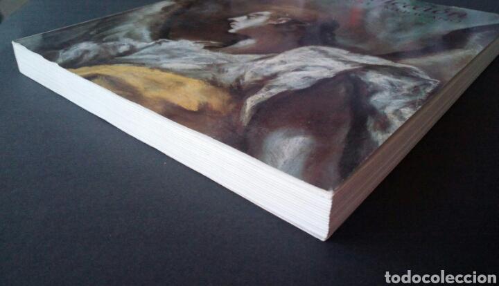 Libros de segunda mano: CTC - AÑO 1991 - CATÁLOGO DE PINTURA BUEN ESTADO COLECCION FUNDACIÓN BANCO HISPANOAMERICANO - Foto 3 - 153601058