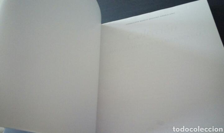Libros de segunda mano: CTC - AÑO 1991 - CATÁLOGO DE PINTURA BUEN ESTADO COLECCION FUNDACIÓN BANCO HISPANOAMERICANO - Foto 4 - 153601058