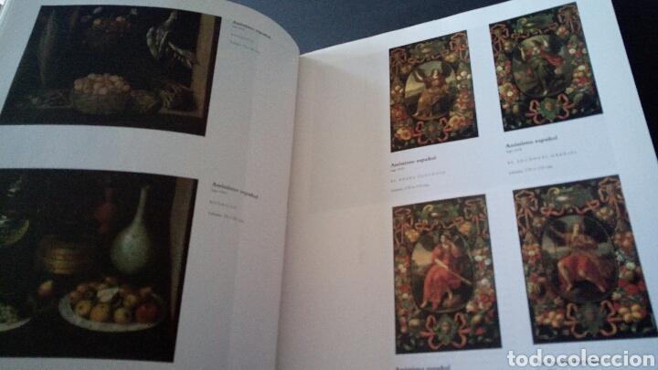 Libros de segunda mano: CTC - AÑO 1991 - CATÁLOGO DE PINTURA BUEN ESTADO COLECCION FUNDACIÓN BANCO HISPANOAMERICANO - Foto 7 - 153601058