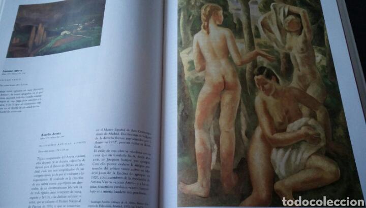 Libros de segunda mano: CTC - AÑO 1991 - CATÁLOGO DE PINTURA BUEN ESTADO COLECCION FUNDACIÓN BANCO HISPANOAMERICANO - Foto 11 - 153601058