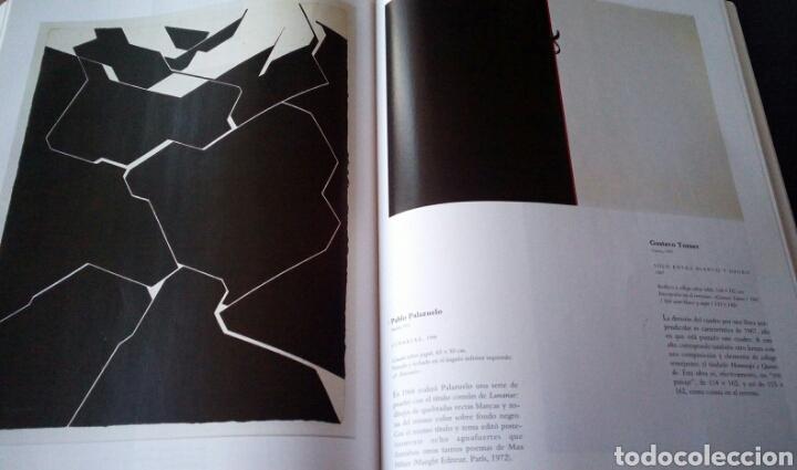Libros de segunda mano: CTC - AÑO 1991 - CATÁLOGO DE PINTURA BUEN ESTADO COLECCION FUNDACIÓN BANCO HISPANOAMERICANO - Foto 12 - 153601058