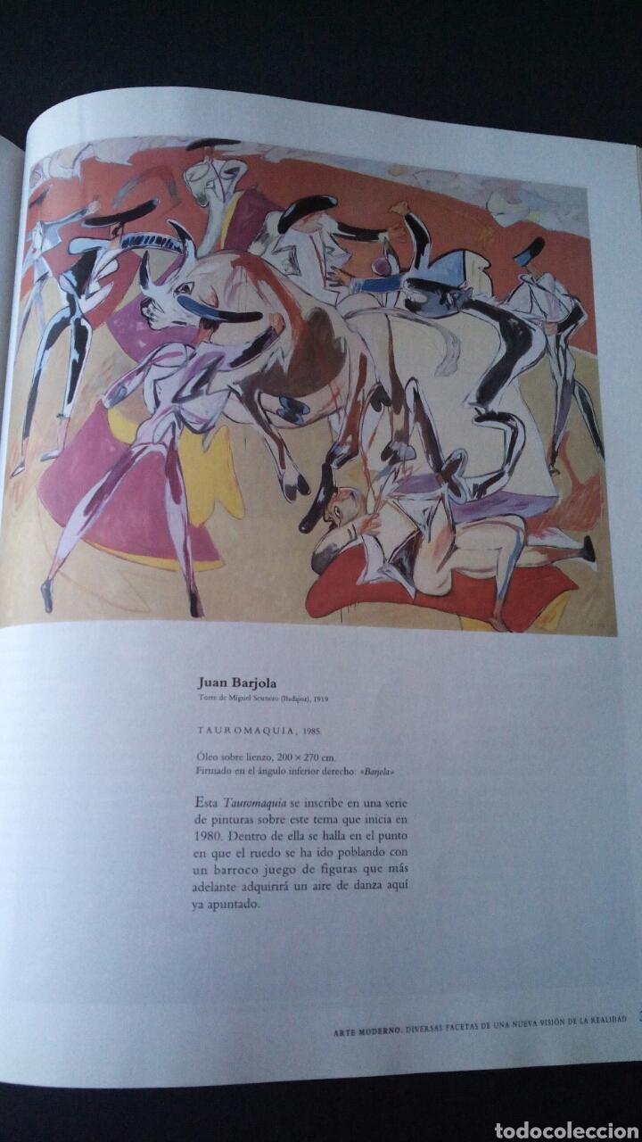 Libros de segunda mano: CTC - AÑO 1991 - CATÁLOGO DE PINTURA BUEN ESTADO COLECCION FUNDACIÓN BANCO HISPANOAMERICANO - Foto 14 - 153601058