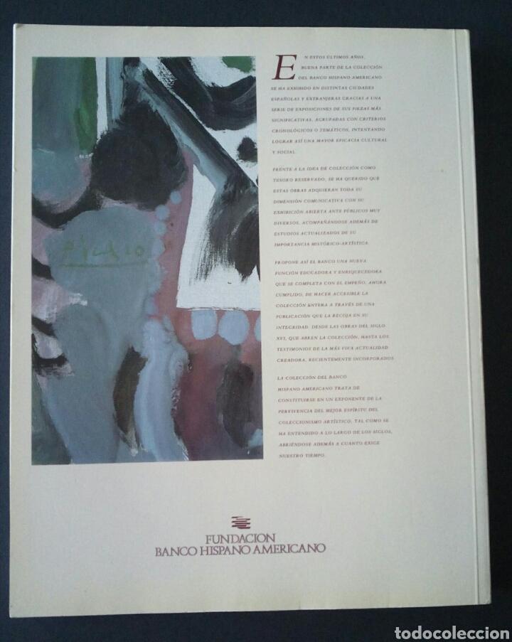 Libros de segunda mano: CTC - AÑO 1991 - CATÁLOGO DE PINTURA BUEN ESTADO COLECCION FUNDACIÓN BANCO HISPANOAMERICANO - Foto 15 - 153601058