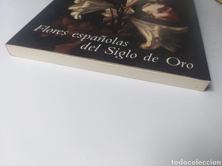 Libros de segunda mano: Pintura antigua . Flores españolas del siglo de oro Francisco Calvo Serraller 2003 Museo del Prado - Foto 3 - 154162710