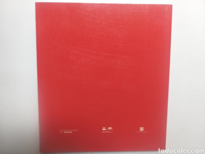 Libros de segunda mano: Pintura antigua . Flores españolas del siglo de oro Francisco Calvo Serraller 2003 Museo del Prado - Foto 5 - 154162710