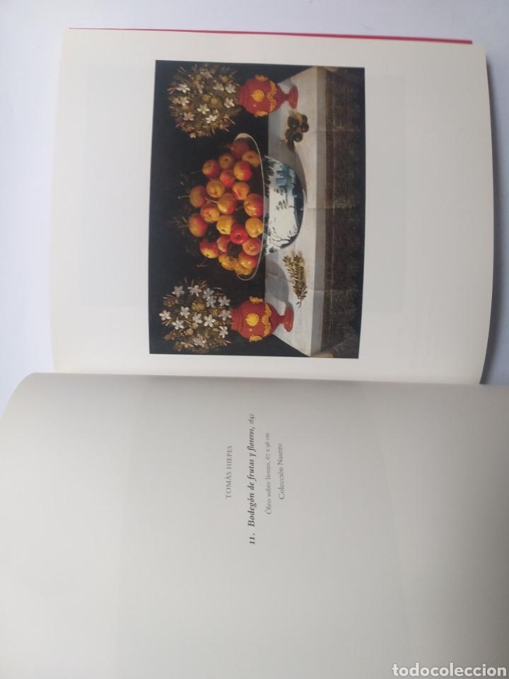 Libros de segunda mano: Pintura antigua . Flores españolas del siglo de oro Francisco Calvo Serraller 2003 Museo del Prado - Foto 10 - 154162710