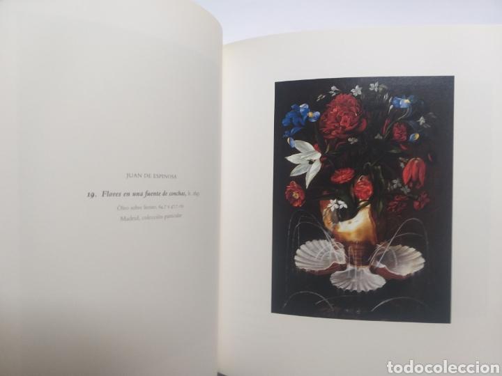 Libros de segunda mano: Pintura antigua . Flores españolas del siglo de oro Francisco Calvo Serraller 2003 Museo del Prado - Foto 11 - 154162710