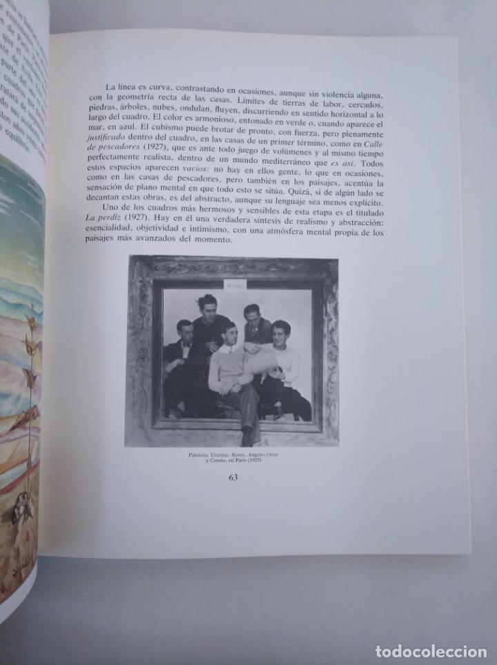 Libros de segunda mano: VIDA Y OBRA DE BENJAMÍN PALENCIA. ARM19 - Foto 3 - 154180650