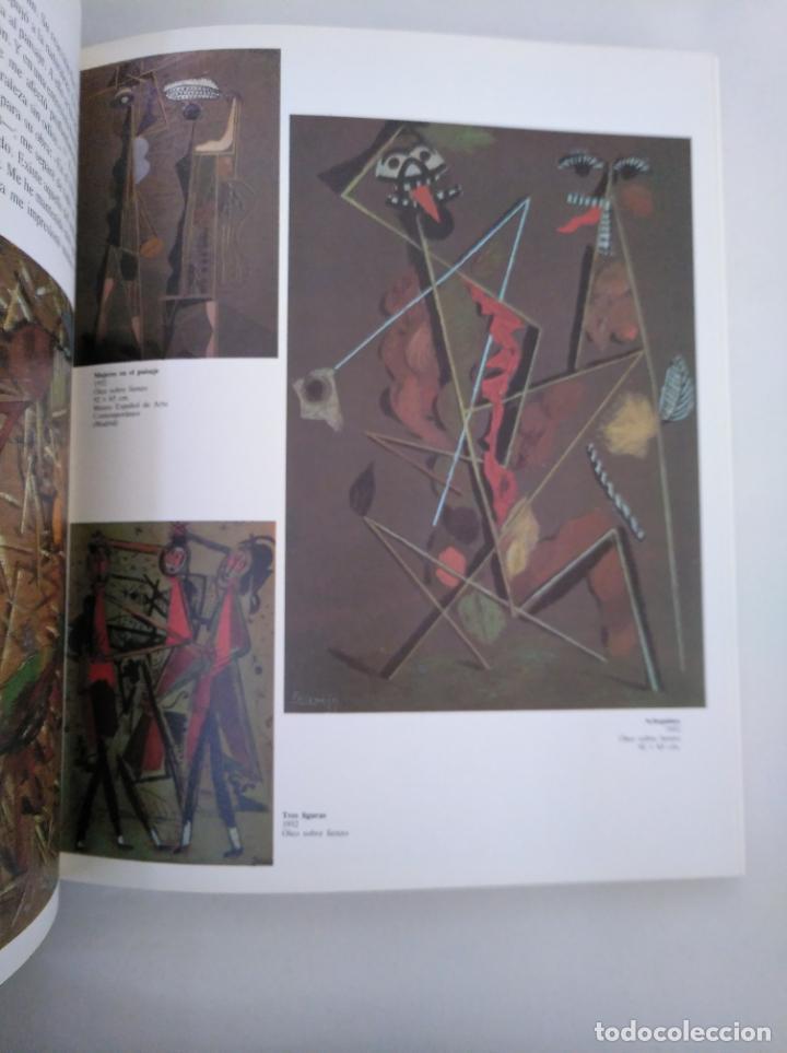 Libros de segunda mano: VIDA Y OBRA DE BENJAMÍN PALENCIA. ARM19 - Foto 4 - 154180650