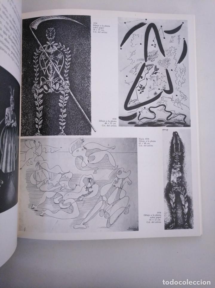 Libros de segunda mano: VIDA Y OBRA DE BENJAMÍN PALENCIA. ARM19 - Foto 5 - 154180650