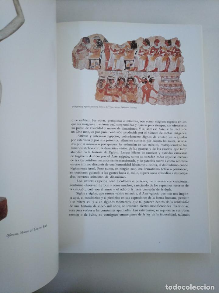Libros de segunda mano: EL DESNUDO EN LAS ARTES. EMILIANO M. AGUILERA. ARM19 - Foto 2 - 154183006