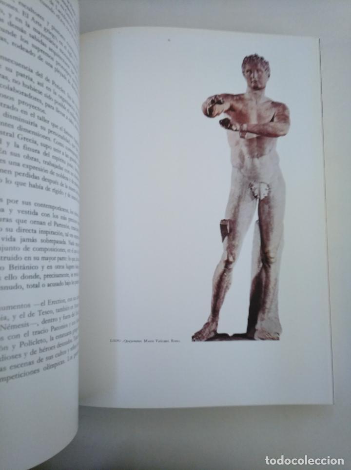 Libros de segunda mano: EL DESNUDO EN LAS ARTES. EMILIANO M. AGUILERA. ARM19 - Foto 3 - 154183006