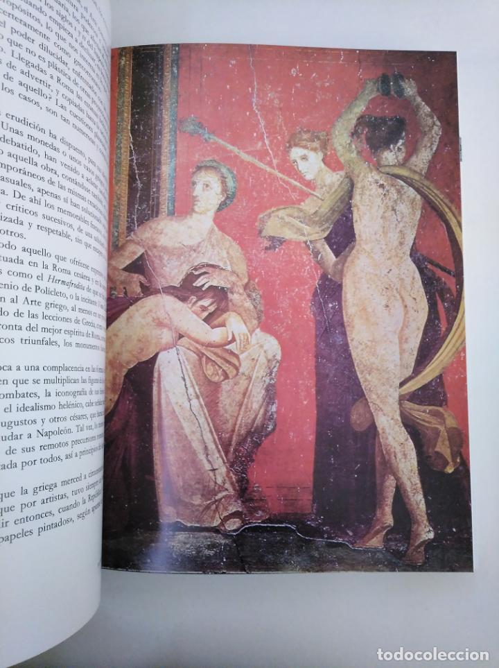 Libros de segunda mano: EL DESNUDO EN LAS ARTES. EMILIANO M. AGUILERA. ARM19 - Foto 4 - 154183006