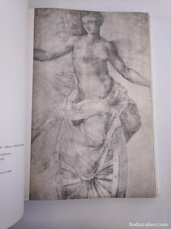 Libros de segunda mano: DIBUJOS DE DESNUDO DE LOS GRANDES MAESTROS. ARM19 - Foto 3 - 154183778