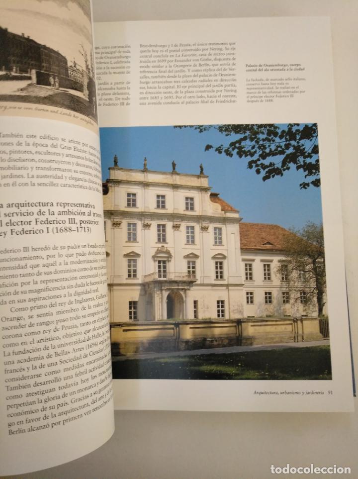 Libros de segunda mano: PRUSIA. ARTE Y ARQUITECTURA. KLAUS FRAHM Y HAGEN IMMEL - STREIDT, GERT & FEIERABEND. ARM20 - Foto 2 - 154185310