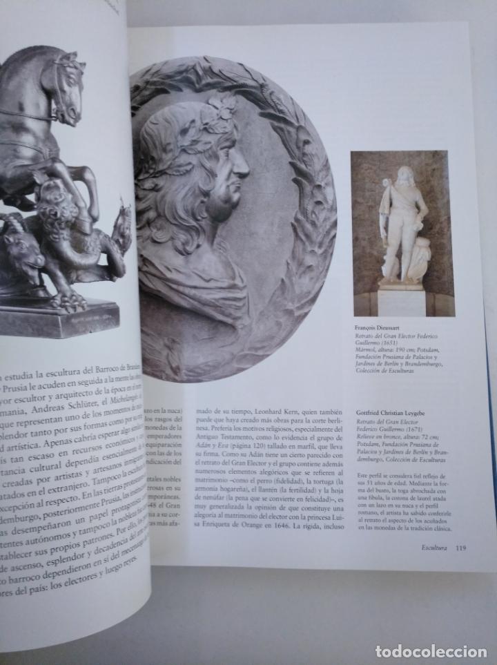 Libros de segunda mano: PRUSIA. ARTE Y ARQUITECTURA. KLAUS FRAHM Y HAGEN IMMEL - STREIDT, GERT & FEIERABEND. ARM20 - Foto 3 - 154185310