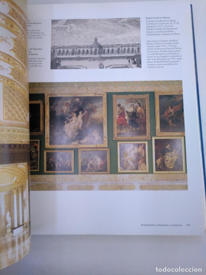 Libros de segunda mano: PRUSIA. ARTE Y ARQUITECTURA. KLAUS FRAHM Y HAGEN IMMEL - STREIDT, GERT & FEIERABEND. ARM20 - Foto 5 - 154185310