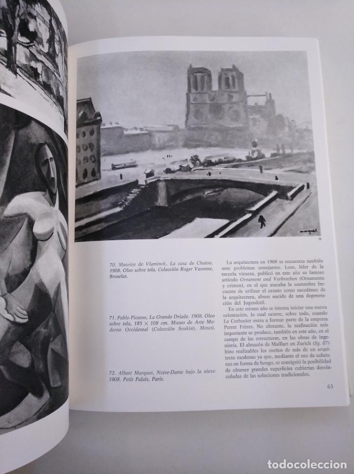 Libros de segunda mano: EL ARTE DEL SIGLO XX. HANS L. JAFFE - EDAF.- ARM20 - Foto 2 - 154185586