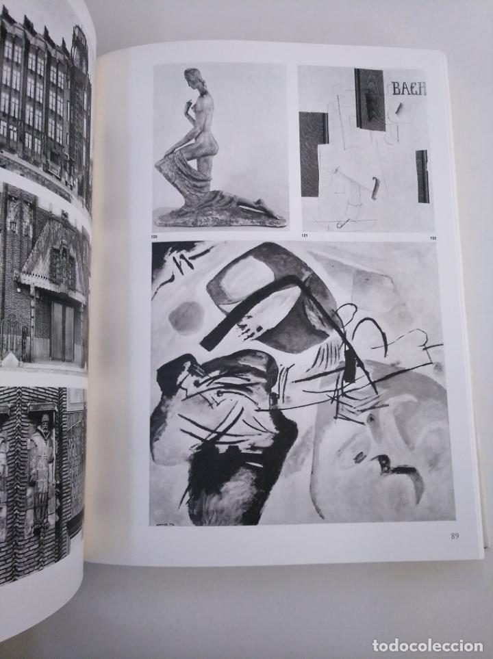 Libros de segunda mano: EL ARTE DEL SIGLO XX. HANS L. JAFFE - EDAF.- ARM20 - Foto 3 - 154185586