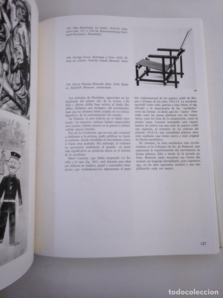 Libros de segunda mano: EL ARTE DEL SIGLO XX. HANS L. JAFFE - EDAF.- ARM20 - Foto 4 - 154185586