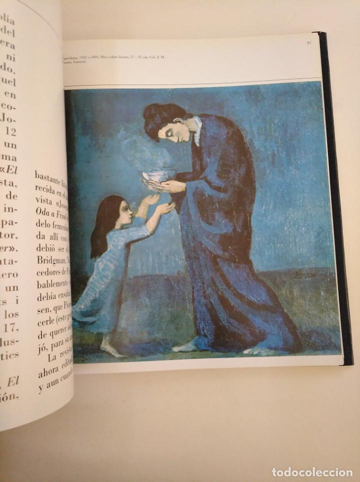 Libros de segunda mano: PICASSO EN CATALUÑA. JOSEP PALAU I FABRE. ARM20 - Foto 2 - 154185810