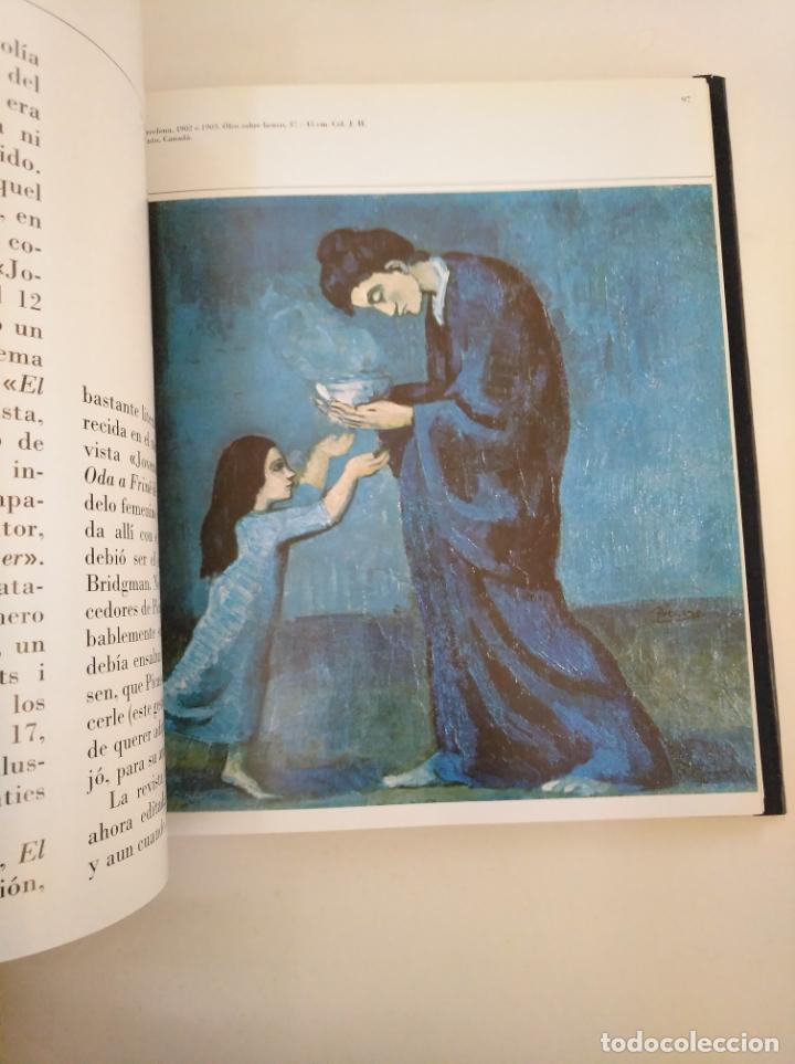 Libros de segunda mano: PICASSO EN CATALUÑA. JOSEP PALAU I FABRE. ARM20 - Foto 3 - 154185810