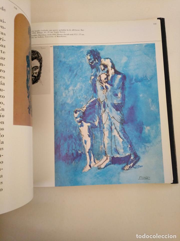 Libros de segunda mano: PICASSO EN CATALUÑA. JOSEP PALAU I FABRE. ARM20 - Foto 4 - 154185810