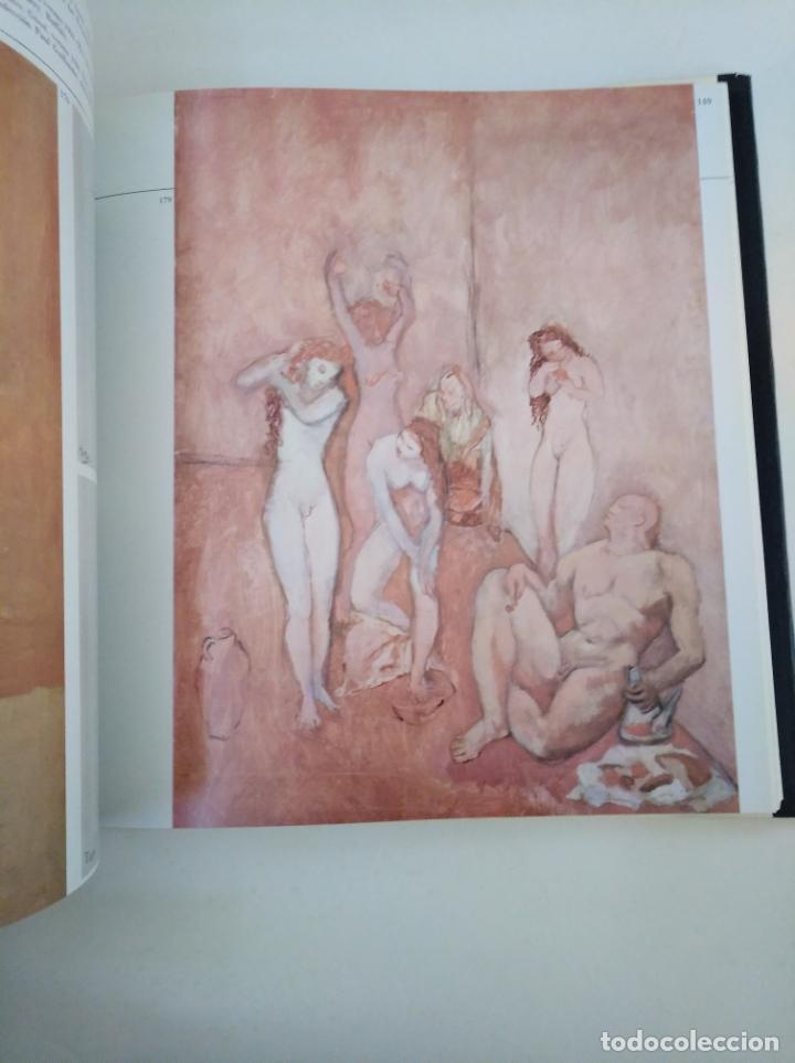 Libros de segunda mano: PICASSO EN CATALUÑA. JOSEP PALAU I FABRE. ARM20 - Foto 5 - 154185810