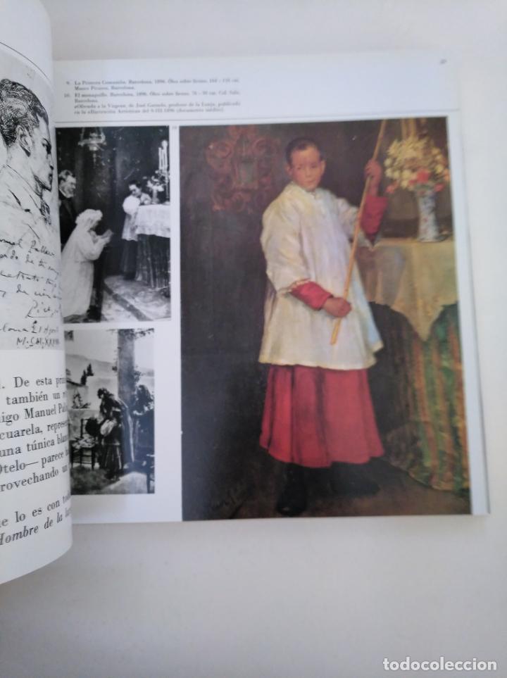 Libros de segunda mano: PICASSO EN CATALUÑA. JOSEP PALAU I FABRE. ARM20 - Foto 6 - 154185810