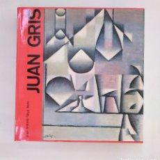 Libros de segunda mano: JUAN GRIS. GAYA NUÑO, JUAN ANTONIO. - ARM20. Lote 154186558