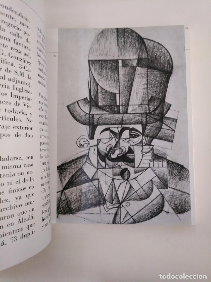 Libros de segunda mano: JUAN GRIS. GAYA NUÑO, JUAN ANTONIO. - ARM20 - Foto 2 - 154186558