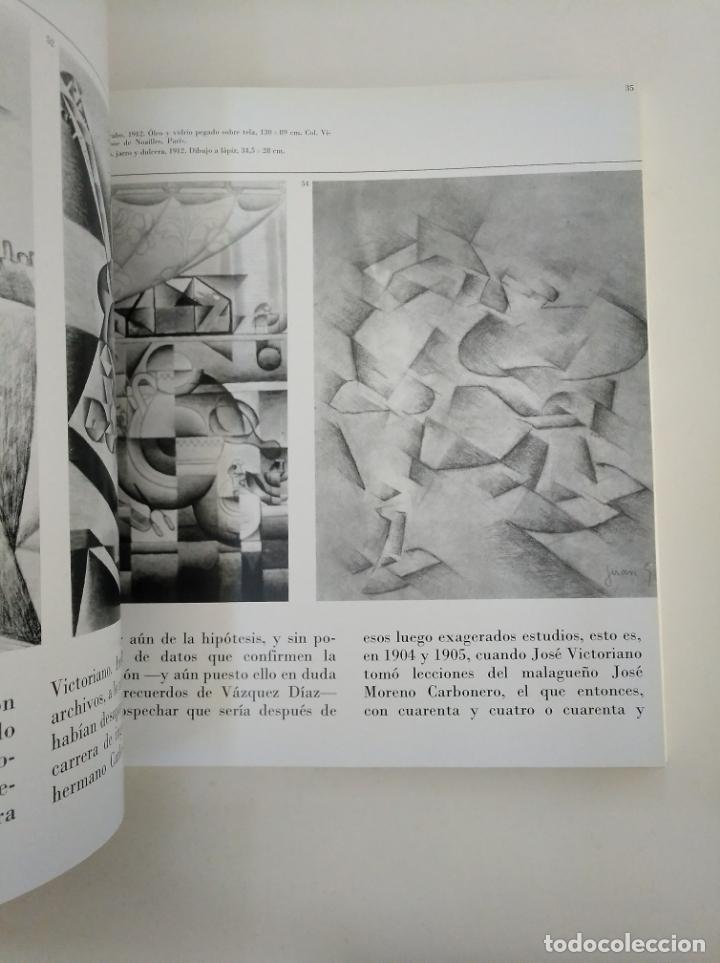 Libros de segunda mano: JUAN GRIS. GAYA NUÑO, JUAN ANTONIO. - ARM20 - Foto 3 - 154186558