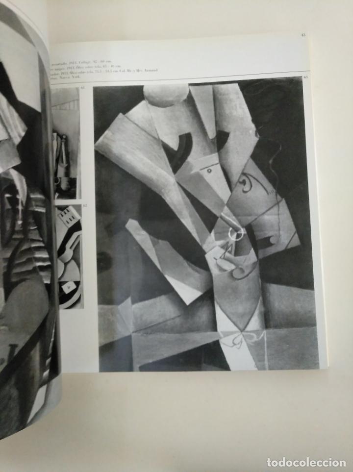 Libros de segunda mano: JUAN GRIS. GAYA NUÑO, JUAN ANTONIO. - ARM20 - Foto 4 - 154186558