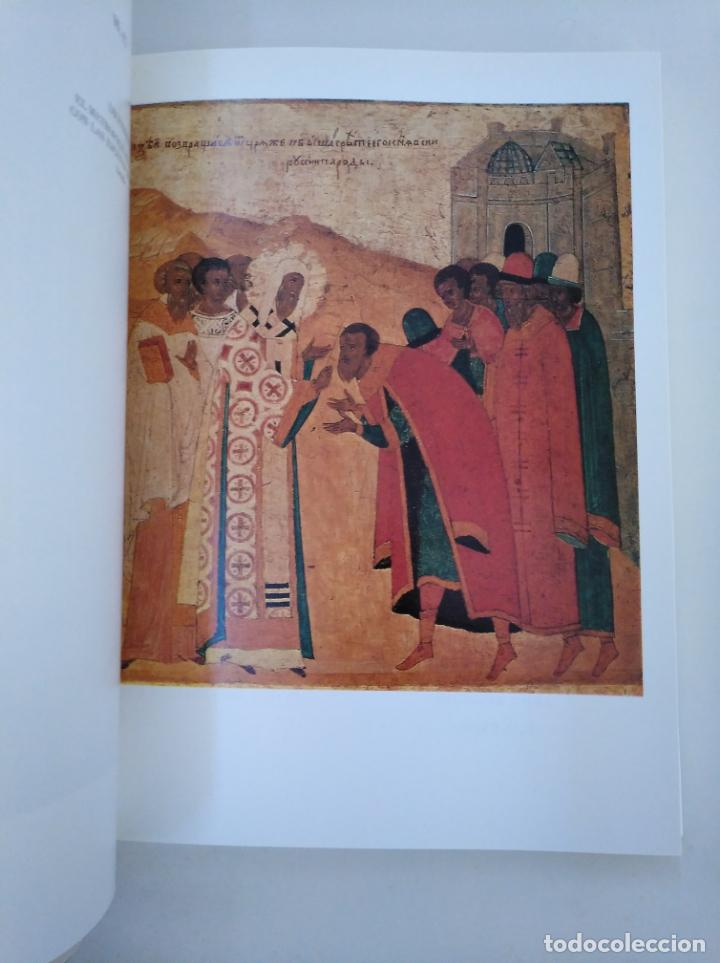 Libros de segunda mano: LA GALERÍA TRETIAKOV DE MOSCÚ. EDITORIAL DE ARTES AURORA LENINGRADO. ARM20 - Foto 3 - 154187446