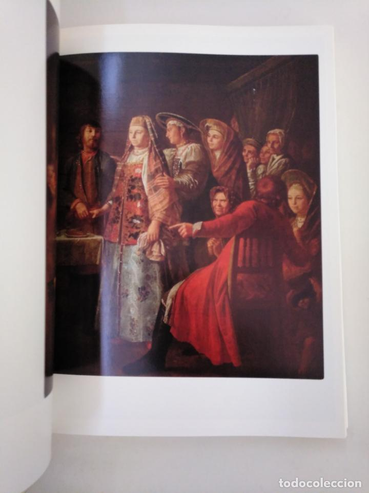 Libros de segunda mano: LA GALERÍA TRETIAKOV DE MOSCÚ. EDITORIAL DE ARTES AURORA LENINGRADO. ARM20 - Foto 4 - 154187446