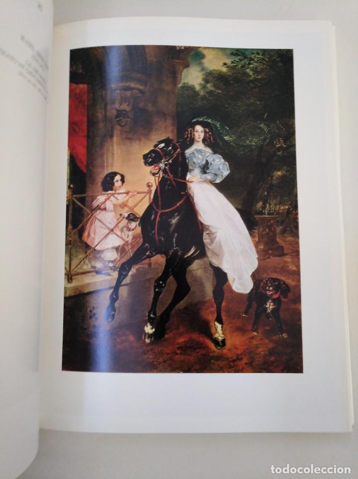 Libros de segunda mano: LA GALERÍA TRETIAKOV DE MOSCÚ. EDITORIAL DE ARTES AURORA LENINGRADO. ARM20 - Foto 5 - 154187446