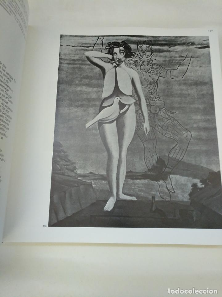 Libros de segunda mano: MAX ERNST. - EDWARD QUINN. ARM20 - Foto 3 - 154213722