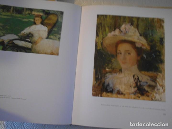 Libros de segunda mano: NICANOR PIÑOLE. VIDA, OBRA Y ENTORNO DEL PINTOR. FRANCISCO CARANTOÑA. EDICIONES TREA, 1998. TAPA DUR - Foto 2 - 154597870