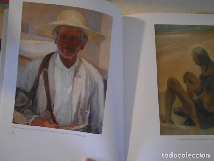 Libros de segunda mano: NICANOR PIÑOLE. VIDA, OBRA Y ENTORNO DEL PINTOR. FRANCISCO CARANTOÑA. EDICIONES TREA, 1998. TAPA DUR - Foto 4 - 154597870