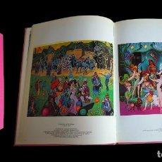 Libros de segunda mano: CLOVIS TROUILLE. EDITIONS FILIPACCHI. PARIS. 1972. COMENTARIOS DE LAS OBRAS DE CLOVIS TROUILLE.. Lote 154773378