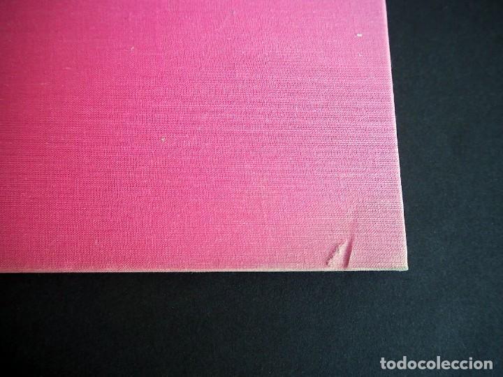 Libros de segunda mano: CLOVIS TROUILLE. EDITIONS FILIPACCHI. PARIS. 1972. COMENTARIOS DE LAS OBRAS DE CLOVIS TROUILLE. - Foto 4 - 154773378