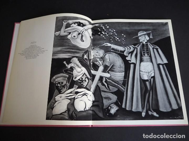 Libros de segunda mano: CLOVIS TROUILLE. EDITIONS FILIPACCHI. PARIS. 1972. COMENTARIOS DE LAS OBRAS DE CLOVIS TROUILLE. - Foto 6 - 154773378