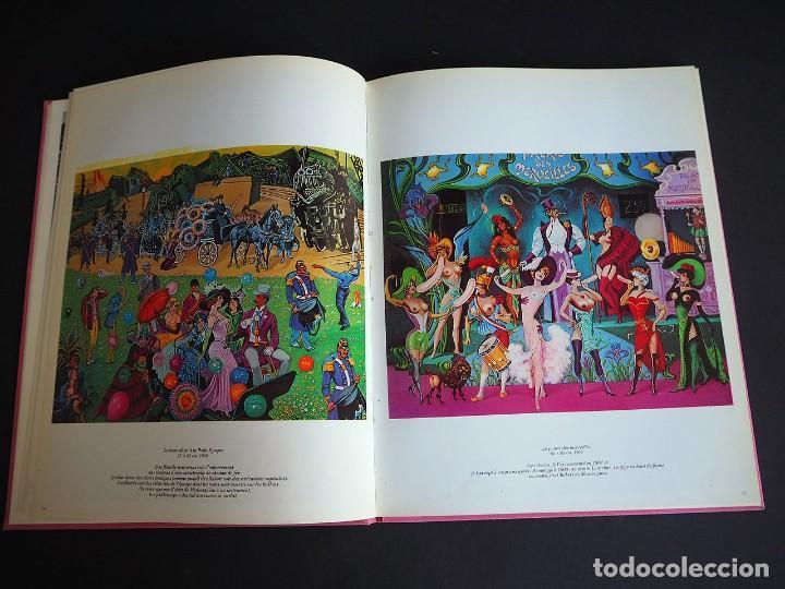 Libros de segunda mano: CLOVIS TROUILLE. EDITIONS FILIPACCHI. PARIS. 1972. COMENTARIOS DE LAS OBRAS DE CLOVIS TROUILLE. - Foto 7 - 154773378