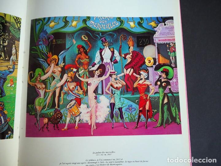 Libros de segunda mano: CLOVIS TROUILLE. EDITIONS FILIPACCHI. PARIS. 1972. COMENTARIOS DE LAS OBRAS DE CLOVIS TROUILLE. - Foto 8 - 154773378
