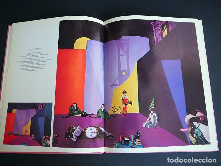 Libros de segunda mano: CLOVIS TROUILLE. EDITIONS FILIPACCHI. PARIS. 1972. COMENTARIOS DE LAS OBRAS DE CLOVIS TROUILLE. - Foto 9 - 154773378