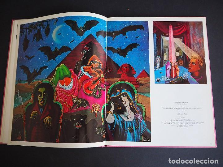 Libros de segunda mano: CLOVIS TROUILLE. EDITIONS FILIPACCHI. PARIS. 1972. COMENTARIOS DE LAS OBRAS DE CLOVIS TROUILLE. - Foto 10 - 154773378