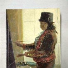 Libros de segunda mano: REAL ACADEMIA DE SAN FERNANDO. GUÍA DEL MUSEO.. Lote 154837374