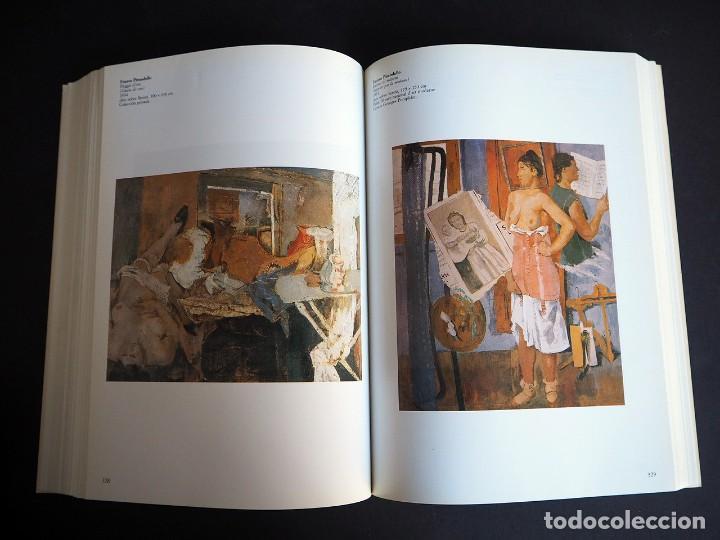 Libros de segunda mano: MEMORIA DEL FUTURO, ARTE ITALIANO. CENTRO DE ARTE REINA SOFIA. BOMPIANI. 1990. - Foto 5 - 154936126