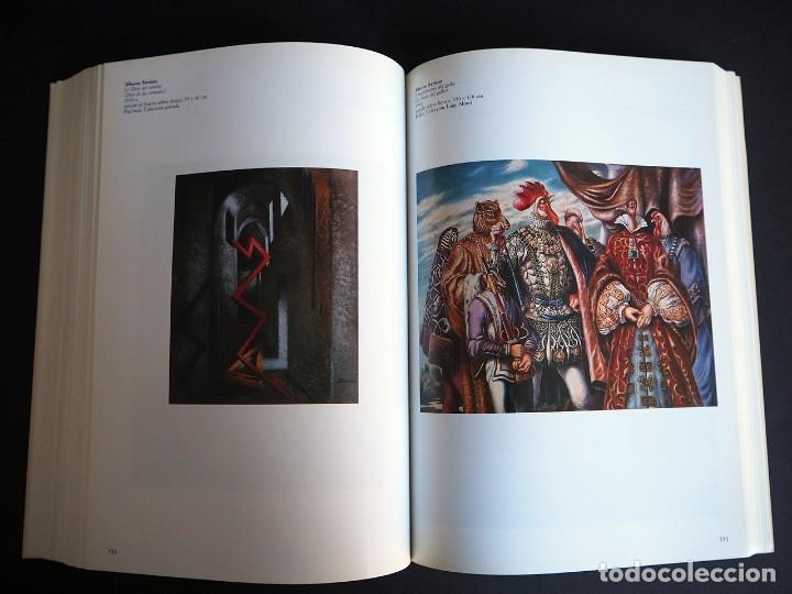 Libros de segunda mano: MEMORIA DEL FUTURO, ARTE ITALIANO. CENTRO DE ARTE REINA SOFIA. BOMPIANI. 1990. - Foto 6 - 154936126